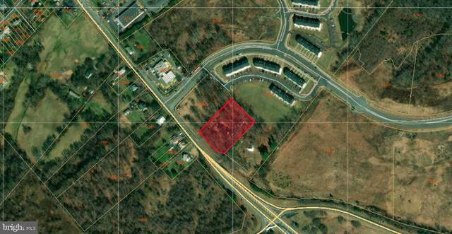 4249 Winchester Road, MARSHALL, VA 20115 (#VAFQ164288) :: Jacobs & Co. Real Estate