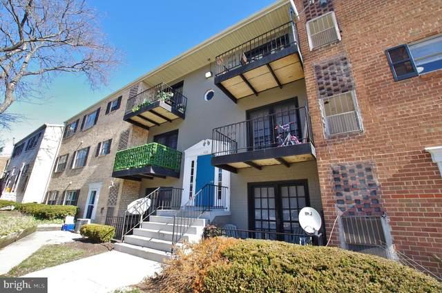 418 N Armistead Street #201, ALEXANDRIA, VA 22312 (#VAAX243854) :: Bic DeCaro & Associates