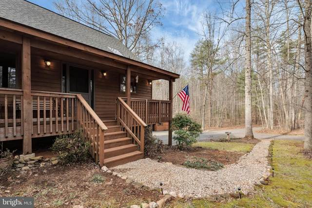 16335 Deerfield Lane, JEFFERSONTON, VA 22724 (#VACU140750) :: AJ Team Realty