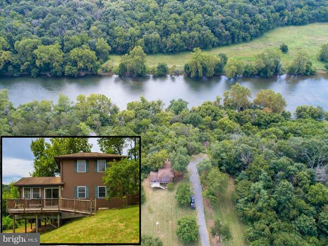 127 River View Road, RILEYVILLE, VA 22650 (#VAPA105090) :: Pearson Smith Realty