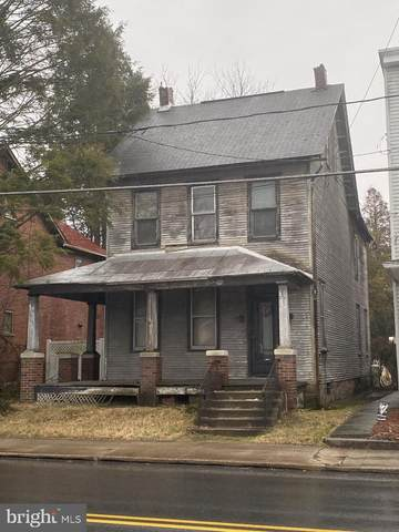 32 E Pottsville Street, PINE GROVE, PA 17963 (#PASK129860) :: The Joy Daniels Real Estate Group