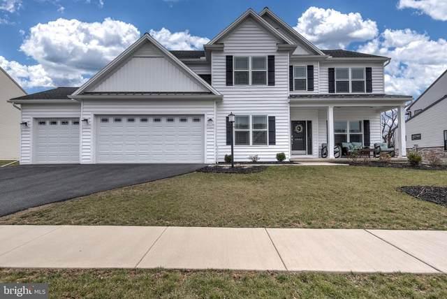 5945 Heatherwood Drive, ENOLA, PA 17025 (#PACB121732) :: Flinchbaugh & Associates