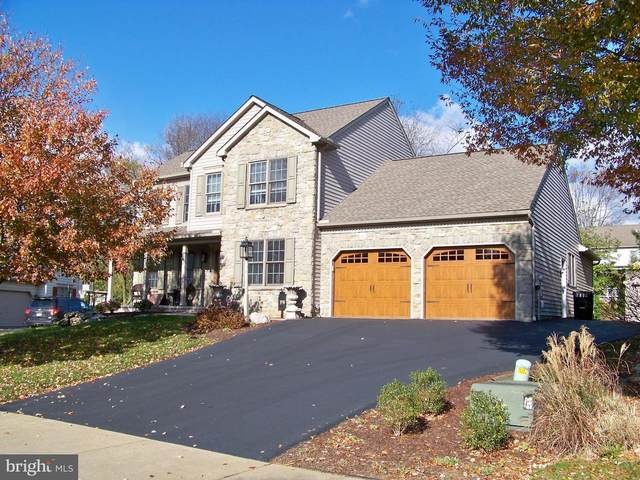1809 Old Farm Lane, LANCASTER, PA 17602 (#PALA159254) :: Younger Realty Group