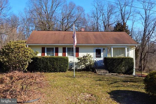 503 Meadow Lane, WRIGHTSVILLE, PA 17368 (#PAYK133908) :: The Joy Daniels Real Estate Group
