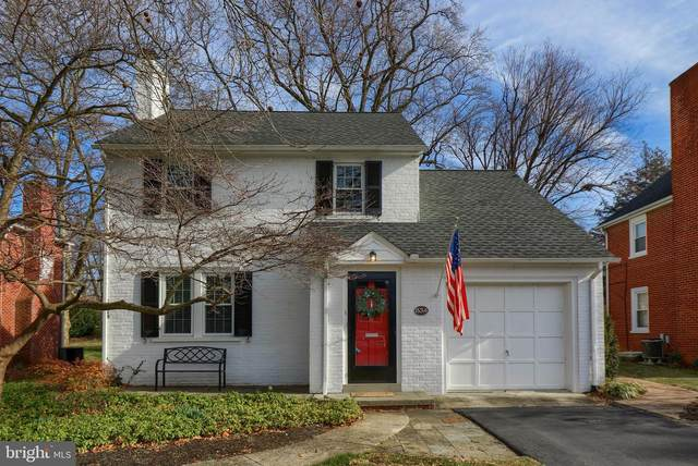 834 Fountain Avenue, LANCASTER, PA 17601 (#PALA159256) :: Younger Realty Group