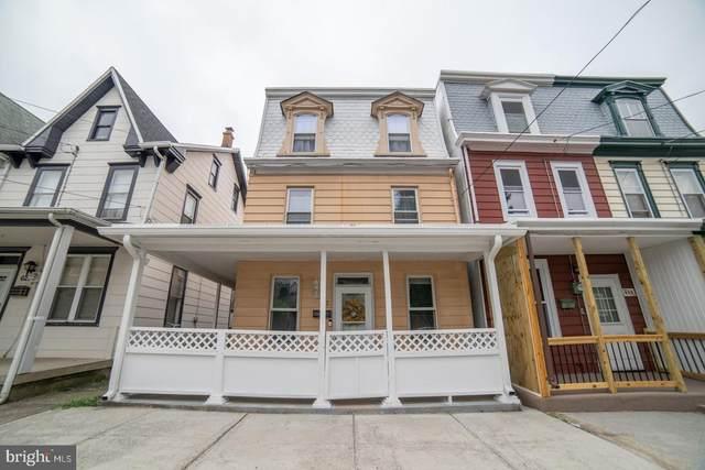 632 N 2ND Street, STEELTON, PA 17113 (#PADA119506) :: The Joy Daniels Real Estate Group