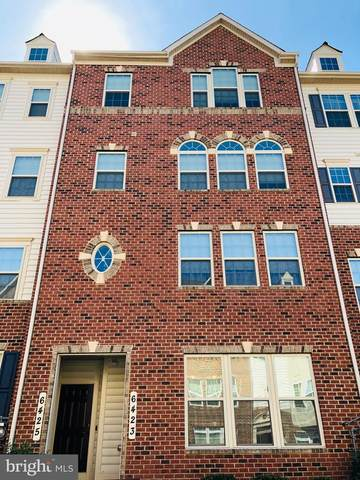 6423 Alan Linton Boulevard E, FREDERICK, MD 21703 (#MDFR260340) :: Jacobs & Co. Real Estate
