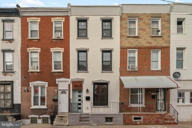 2405 Turner Street, PHILADELPHIA, PA 19121 (#PAPH874564) :: Linda Dale Real Estate Experts