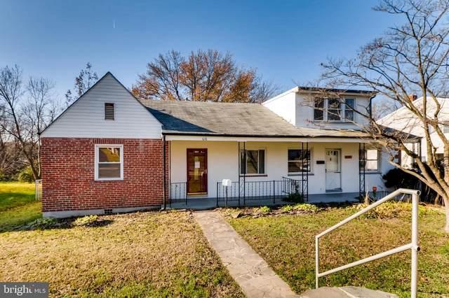 616 Dale Avenue, BALTIMORE, MD 21206 (#MDBC486340) :: Corner House Realty