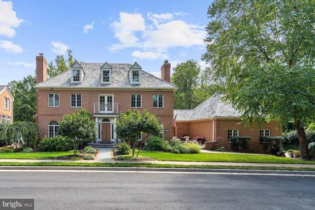 1621 Maddux Lane, MCLEAN, VA 22101 (#VAFX1113140) :: Talbot Greenya Group