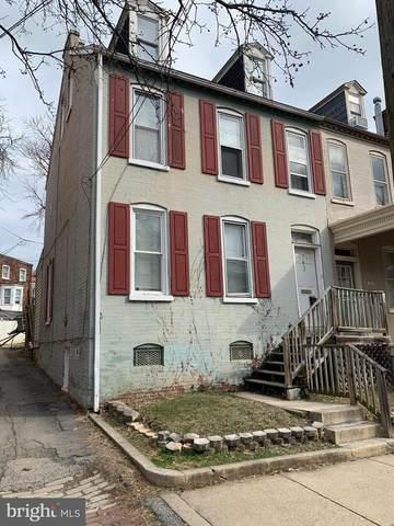 763 Marietta Avenue, LANCASTER, PA 17603 (#PALA159266) :: Keller Williams of Central PA East