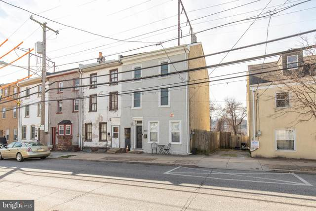 4812 Umbria Street, PHILADELPHIA, PA 19127 (#PAPH874572) :: John Smith Real Estate Group
