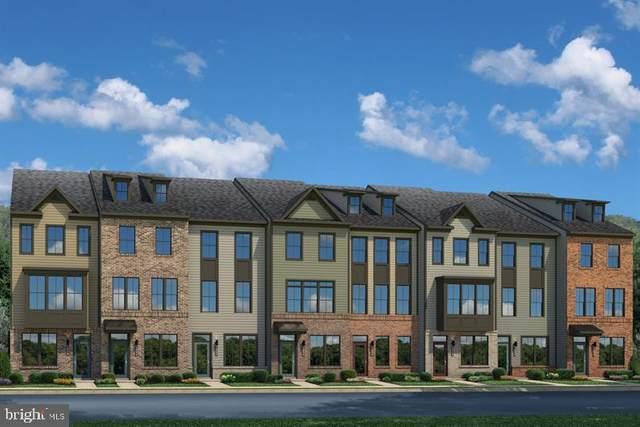 660 Chalcedony Lane, GLEN BURNIE, MD 21060 (#MDAA426448) :: Colgan Real Estate