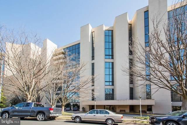 1101 S Arlington Ridge Road #311, ARLINGTON, VA 22202 (#VAAR159562) :: Eng Garcia Properties, LLC