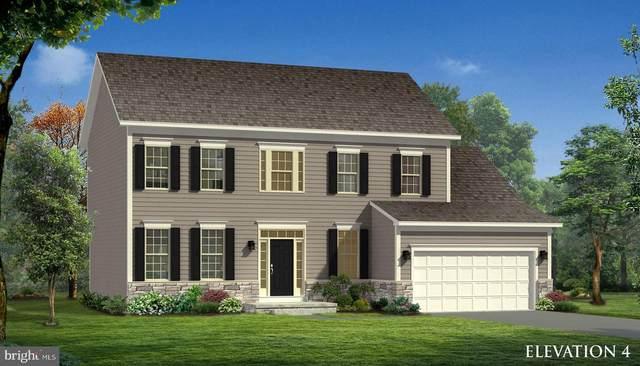 Homesite 147 Calvert Circle, BUNKER HILL, WV 25413 (#WVBE175178) :: The Licata Group/Keller Williams Realty