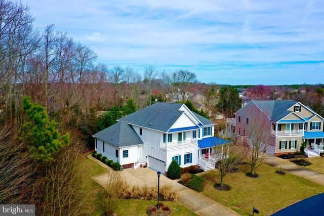 31311 Terry Circle, BETHANY BEACH, DE 19930 (#DESU156760) :: Ramus Realty Group