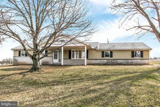 4333 Apple Street, FELTON, PA 17322 (#PAYK133914) :: The Joy Daniels Real Estate Group