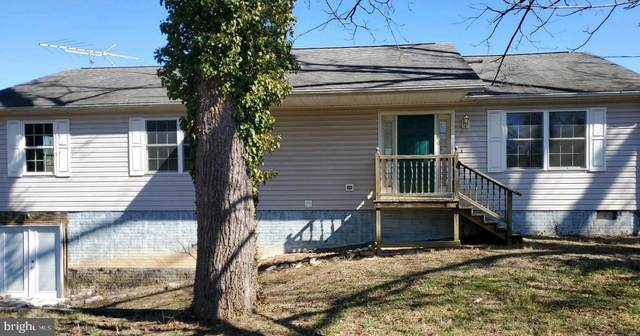 104 Old Chapel Avenue, BOYCE, VA 22620 (#VACL111182) :: AJ Team Realty