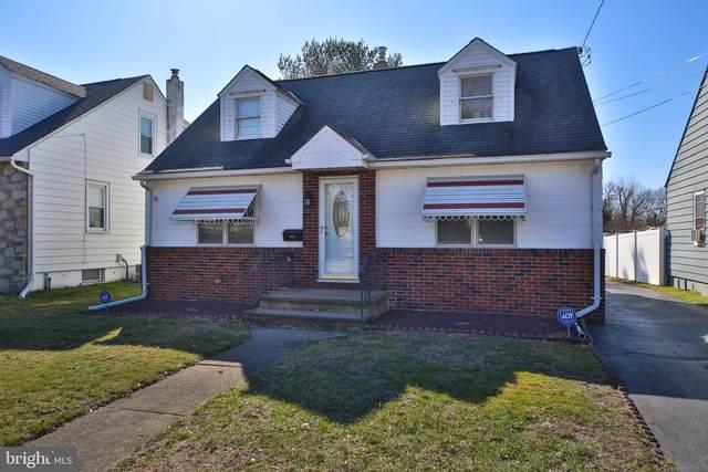 1251 S Pennsylvania Avenue, MORRISVILLE, PA 19067 (#PABU490458) :: Colgan Real Estate