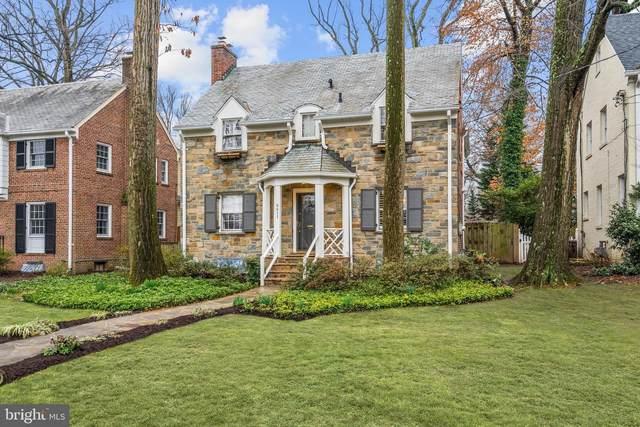 6611 Western Avenue NW, WASHINGTON, DC 20015 (#DCDC459646) :: John Smith Real Estate Group