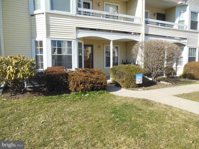 24 Mill Run W, HIGHTSTOWN, NJ 08520 (#NJME292278) :: The Matt Lenza Real Estate Team