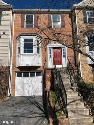 13124 Silver Maple Court, BOWIE, MD 20715 (#MDPG560352) :: Colgan Real Estate
