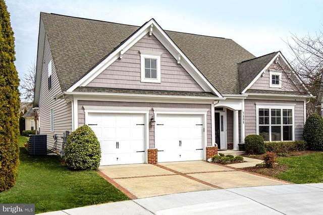 7404 Frostwood Circle, LAUREL, MD 20707 (#MDPG560354) :: SURE Sales Group