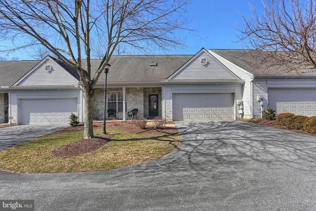 2 Deer Ford Drive, LANCASTER, PA 17601 (#PALA159276) :: Younger Realty Group