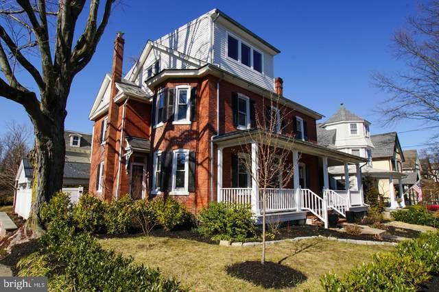 239 Decatur Street, DOYLESTOWN, PA 18901 (#PABU490464) :: The Matt Lenza Real Estate Team