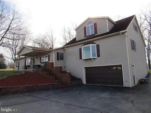 345 Pine Grove Road, HANOVER, PA 17331 (#PAAD110628) :: The Jim Powers Team