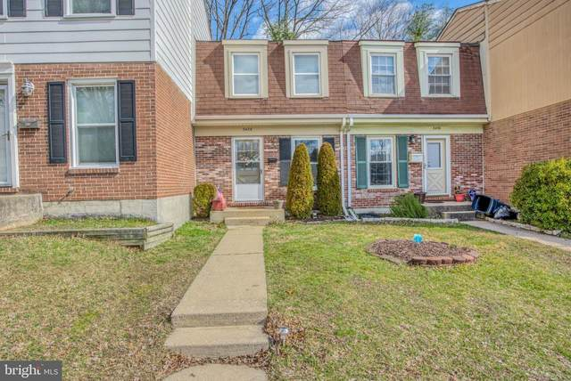 3428 Moultree Place, BALTIMORE, MD 21236 (#MDBC486358) :: The Redux Group