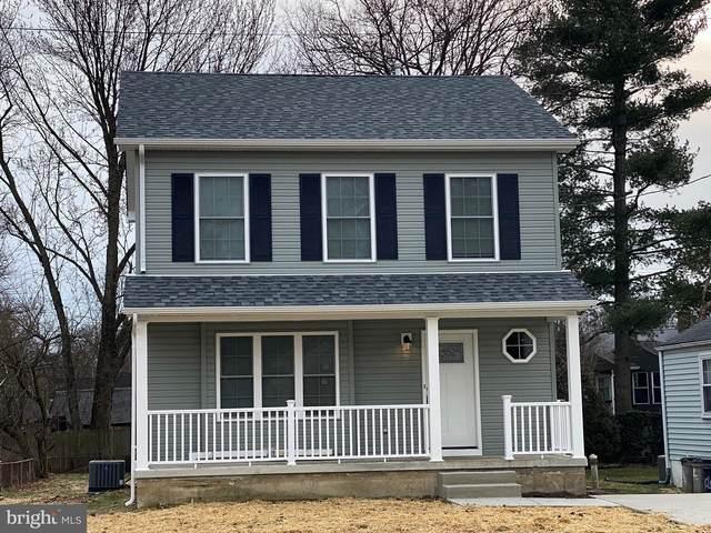 401 W Red Bank Avenue, WOODBURY, NJ 08096 (#NJGL255212) :: Colgan Real Estate