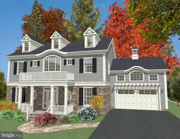 29 Snowden Lane, PRINCETON, NJ 08540 (#NJME292282) :: John Lesniewski | RE/MAX United Real Estate