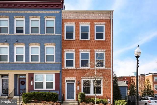 9312 Fairview Avenue, MANASSAS, VA 20110 (#VAMN139030) :: Coleman & Associates