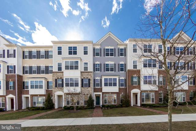 11834 Little Seneca Parkway #1202, CLARKSBURG, MD 20871 (#MDMC697116) :: The Daniel Register Group