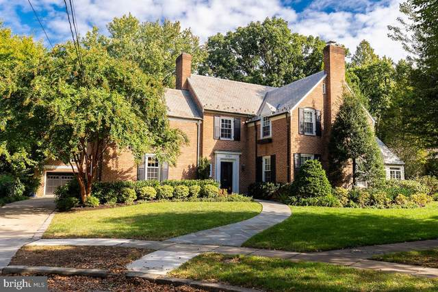 3701 Blackthorn Court, CHEVY CHASE, MD 20815 (#MDMC697118) :: Lucido Agency of Keller Williams