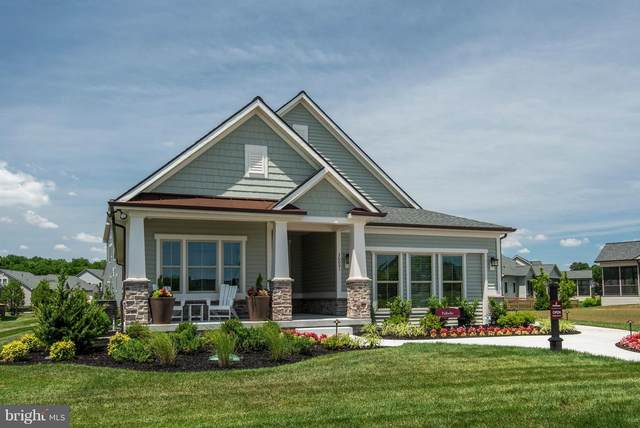8319 Derrymore Court, MILLERSVILLE, MD 21108 (#MDAA426468) :: Colgan Real Estate
