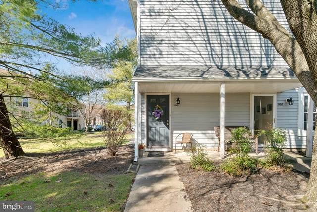 1104 Aberdeen Lane, BLACKWOOD, NJ 08012 (#NJCD387938) :: Linda Dale Real Estate Experts