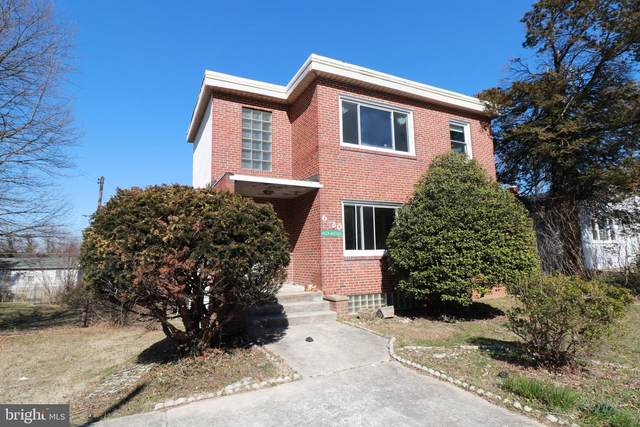 6120 Rich Avenue, BALTIMORE, MD 21228 (#MDBC486364) :: Colgan Real Estate