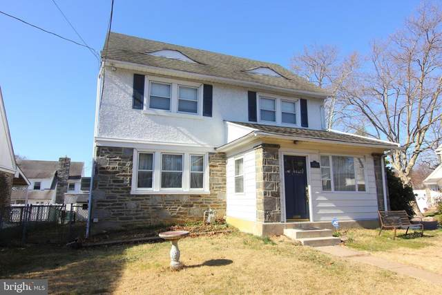7016 Wayne Avenue, UPPER DARBY, PA 19082 (#PADE509794) :: John Smith Real Estate Group