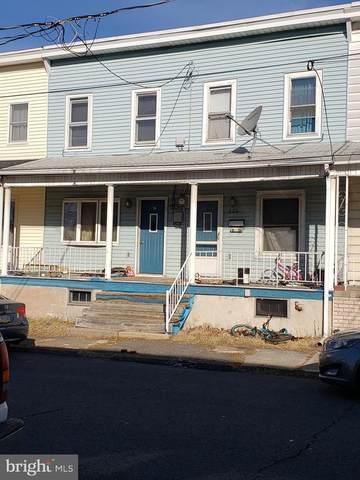 525 W Morris Street, FRACKVILLE, PA 17931 (#PASK129868) :: Ramus Realty Group