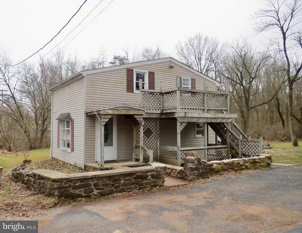 505 Locust Point Road, YORK, PA 17406 (#PAYK133918) :: Flinchbaugh & Associates