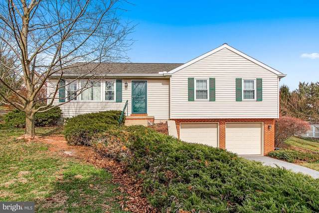 35 Heather Circle, ELIZABETHTOWN, PA 17022 (#PALA159284) :: Flinchbaugh & Associates