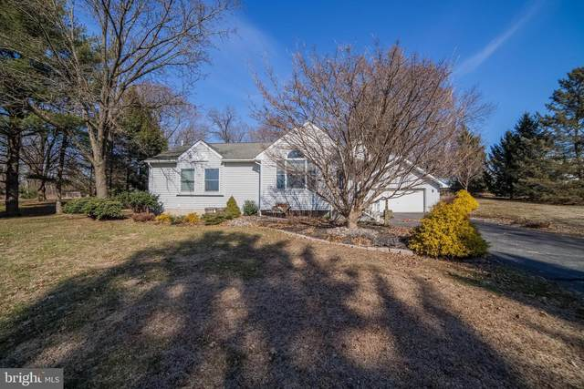 1001 Hillside Drive, DOWNINGTOWN, PA 19335 (#PACT499506) :: Pearson Smith Realty