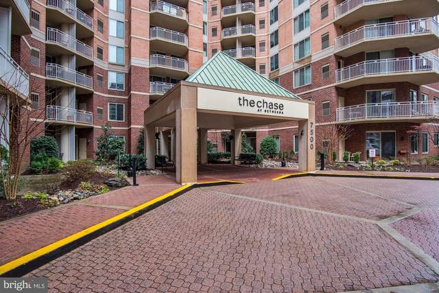 7500 Woodmont Avenue S418, BETHESDA, MD 20814 (#MDMC697130) :: Dart Homes