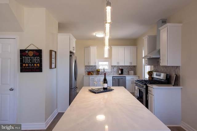 168 Anderson Avenue, BELLMAWR, NJ 08031 (#NJCD387942) :: Colgan Real Estate