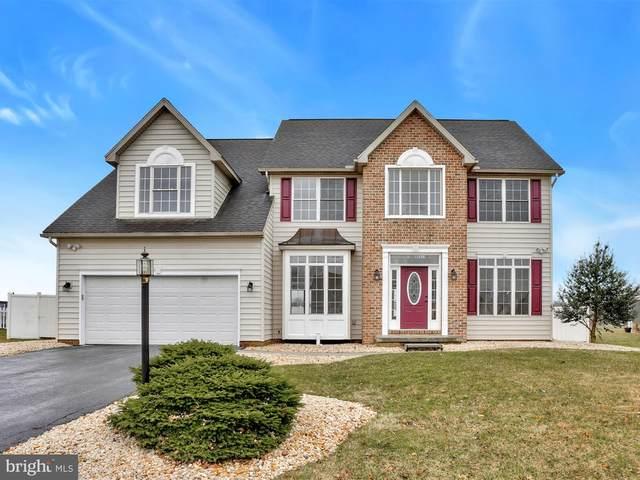 2212 Bernays Drive, YORK, PA 17404 (#PAYK133920) :: The Joy Daniels Real Estate Group