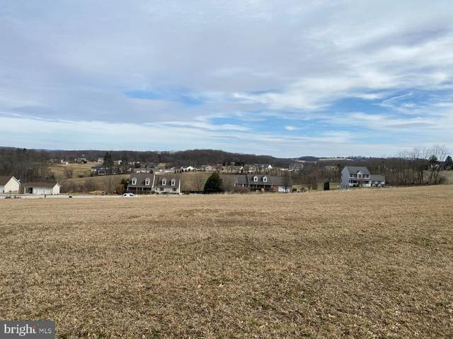 Lot 3 Landis Road, HANOVER, PA 17331 (#PAYK133922) :: The Heather Neidlinger Team With Berkshire Hathaway HomeServices Homesale Realty