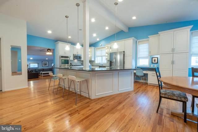 6816 Old Pimlico Road, BALTIMORE, MD 21209 (#MDBC486378) :: Colgan Real Estate