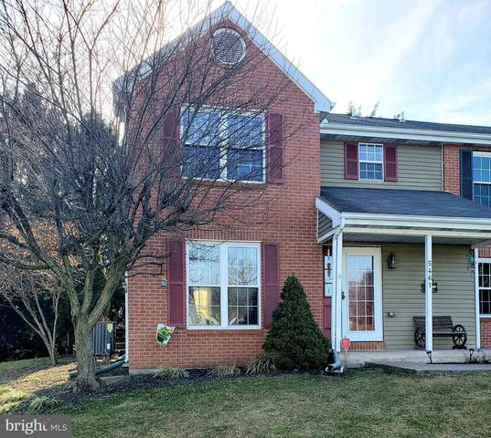 5461 Pond Road, HARRISBURG, PA 17111 (#PADA119526) :: Iron Valley Real Estate